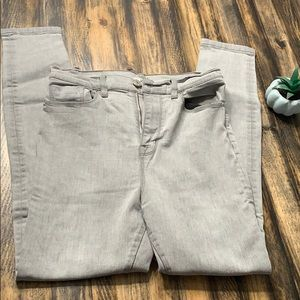 UO High Rise Jeans